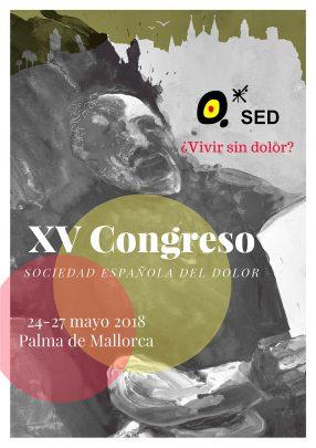 XV Congreso SED