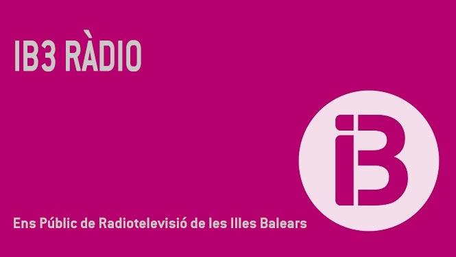 Presentación del proyecto LoLA en IB3 Ràdio