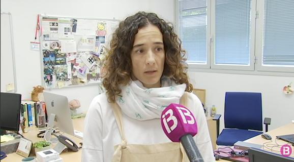 El estudio LoLA es noticia en los informativos de IB3 TV